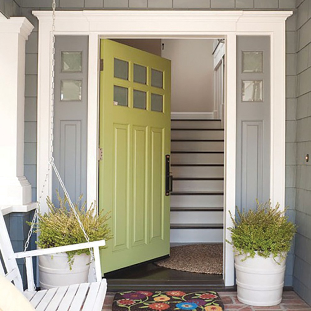 5 Easy Ways To Add Front Porch Curb Appeal Southeast